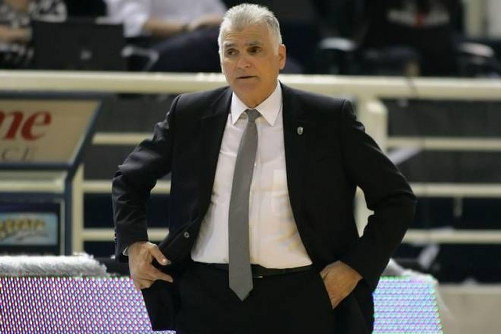Μαρκόπουλος: «Κλειδί η άμυνα»