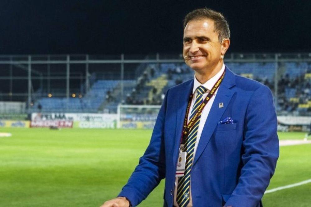Αστέρας Τρίπολης: Χωρίς προβλήματα στο Europa League