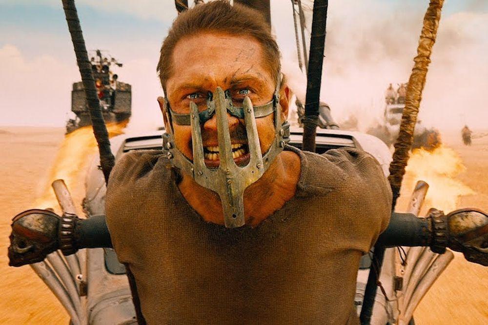 Οι κορυφαίες ταινίες του 2015 (videos)