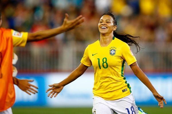 Παγκόσμιο Κύπελλο Γυναικών: Ολοκληρώθηκαν οι όμιλοι (videos)