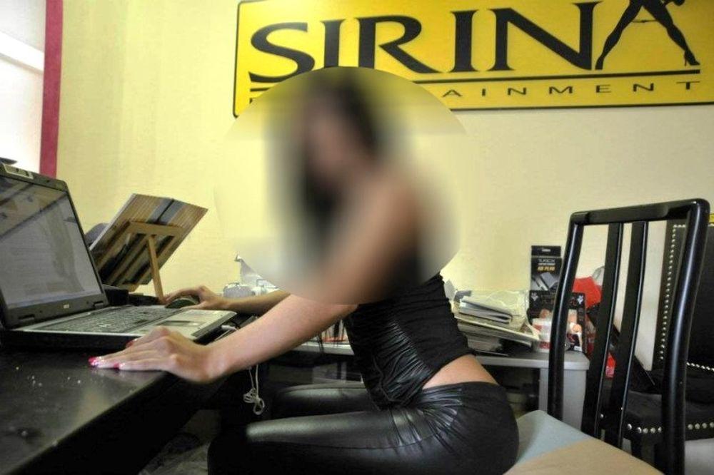 «Ποια χρήματα; Το έκανα για την εμπειρία» λέει πορνοστάρ της Sirina!