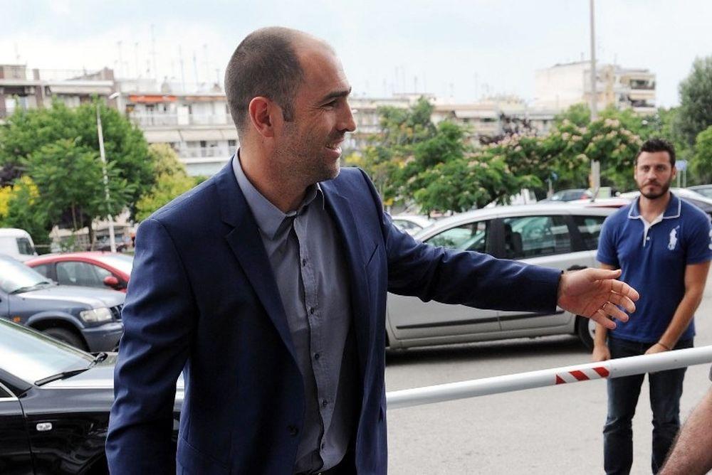 ΠΑΟΚ: Οι όροι της συμφωνίας με Τούντορ