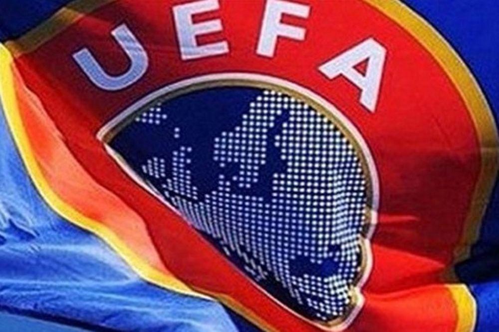 Η UEFA έδωσε το ok σε Ολυμπιακό, Ατρόμητο και Αστέρα
