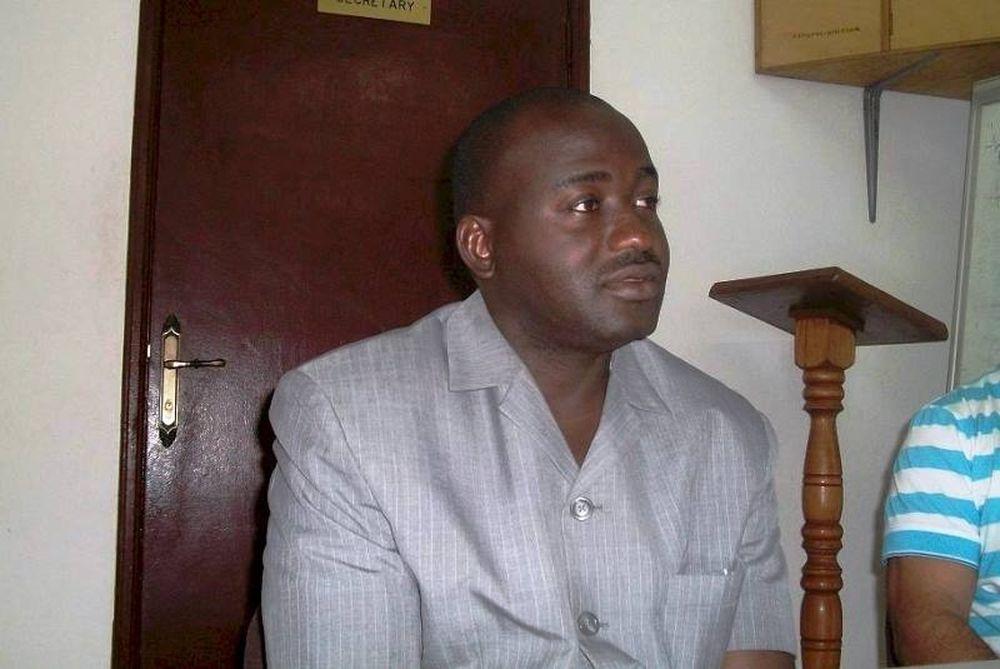 FIFA: Υποψήφιος ο Μπίλιτι από την Λιβερία