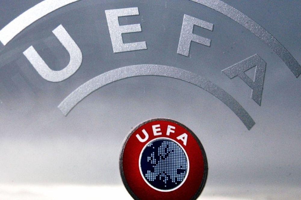 Έρχεται η UEFA στην Αθήνα