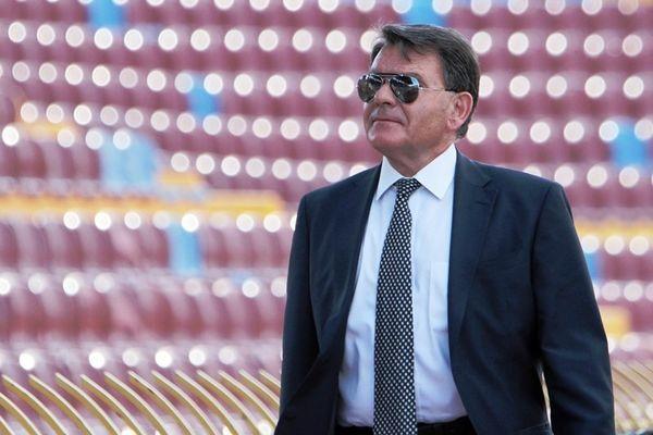 Κούγιας: «Έτσι θα διοικήσει τον Ολυμπιακό από εδώ και πέρα ο Μαρινάκης»