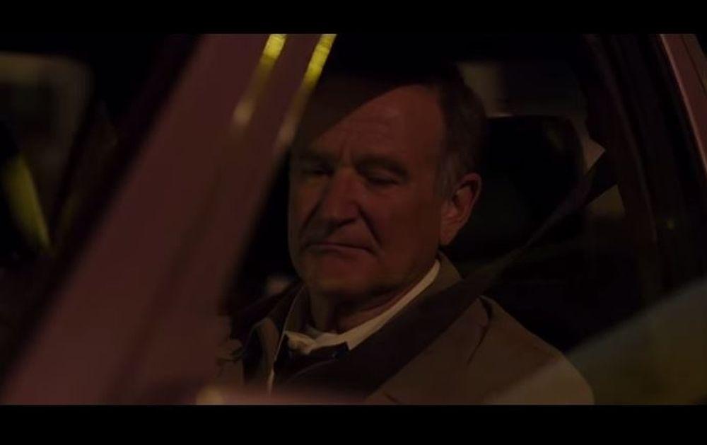 Το τρέιλερ της τελευταίας ταινίας του Ρόμπιν Γουίλιαμς (video)