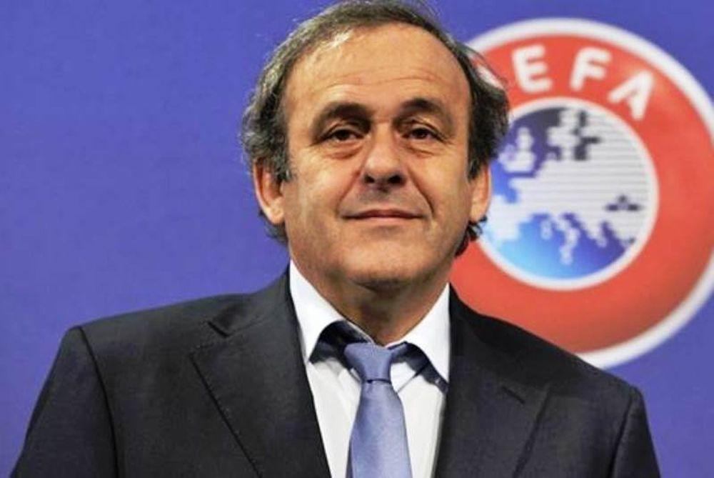 Παναθηναϊκός: Έστειλε φάκελο στην UEFA