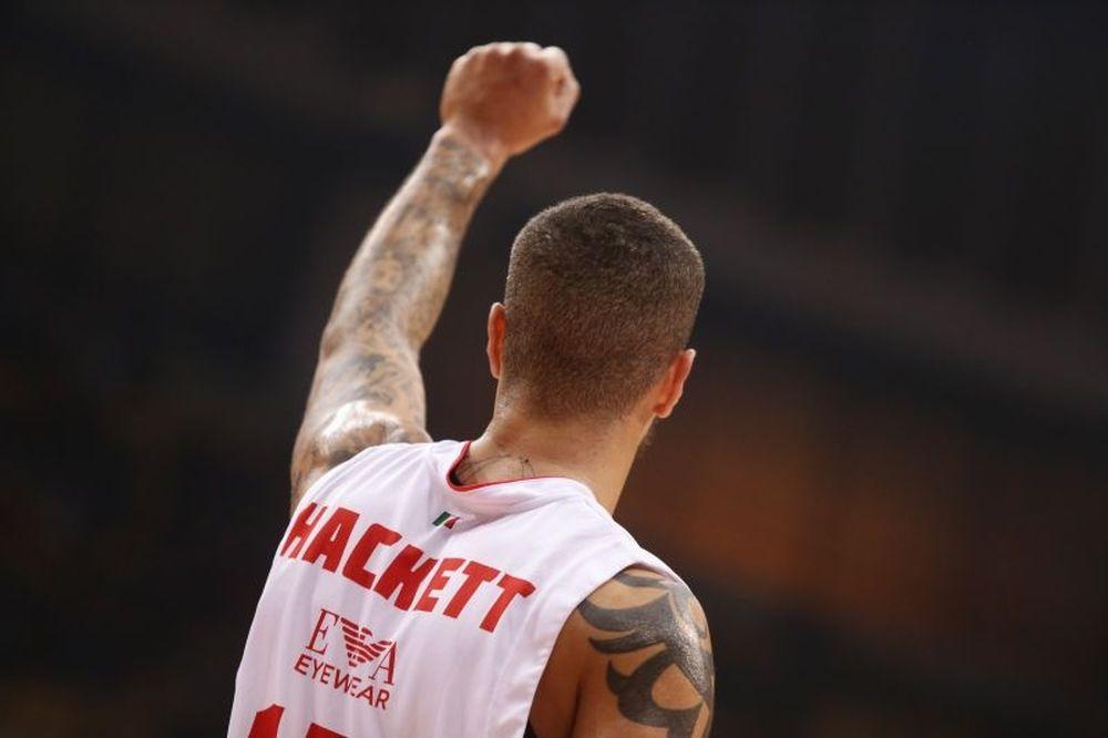 NBA ή Ευρώπη για τον Χάκετ;
