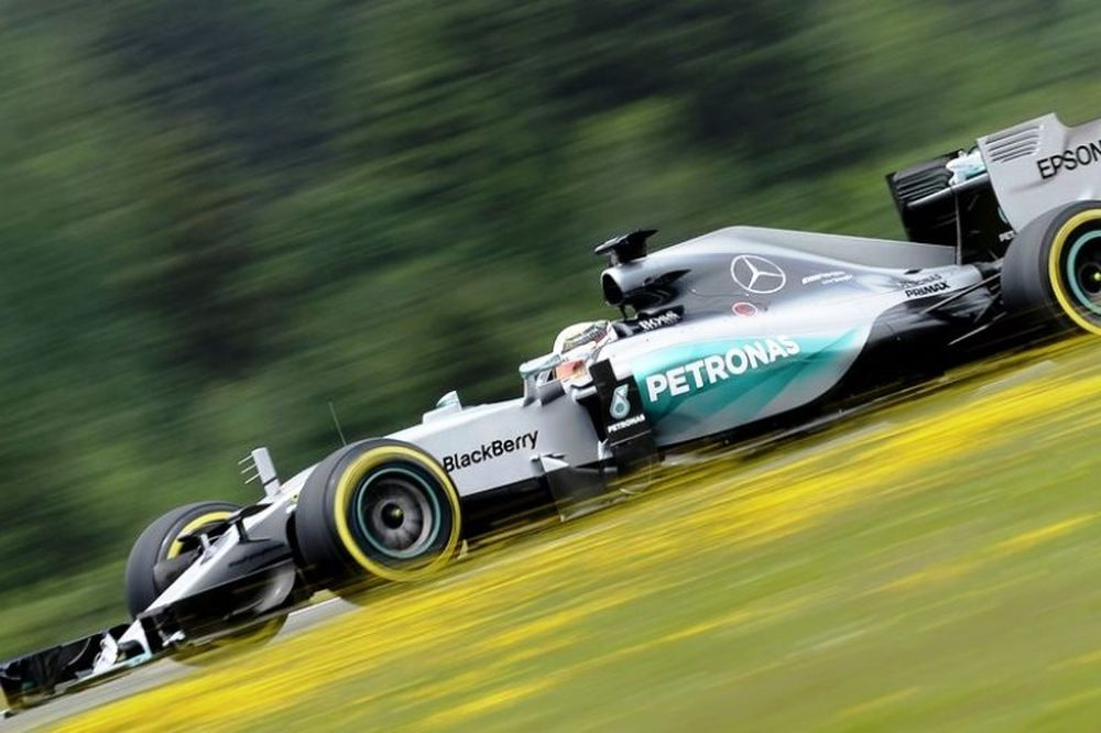 Formula 1: Pole position και στην Αυστρία ο Χάμιλτον