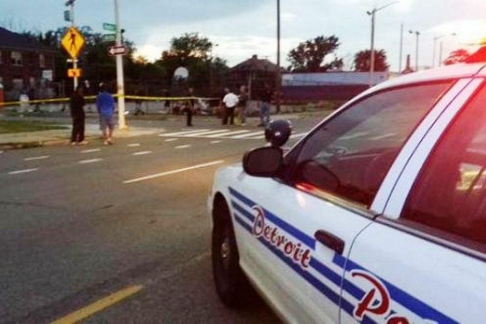 Πυροβολισμοί με νεκρό σε γήπεδο μπάσκετ στο Ντιτρόιτ