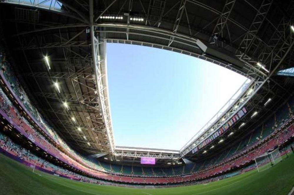 Champions League: Στο Κάρντιφ μάλλον ο τελικός του 2017
