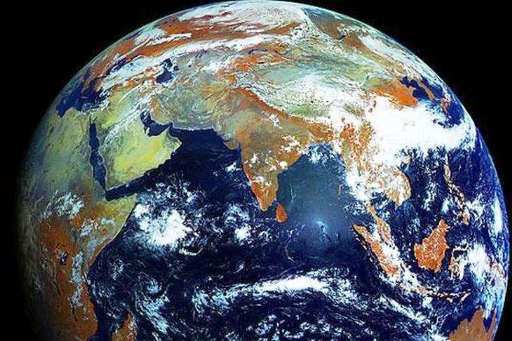 Τι θα συμβεί αν η Γη σταματήσει να γυρίζει; (video)