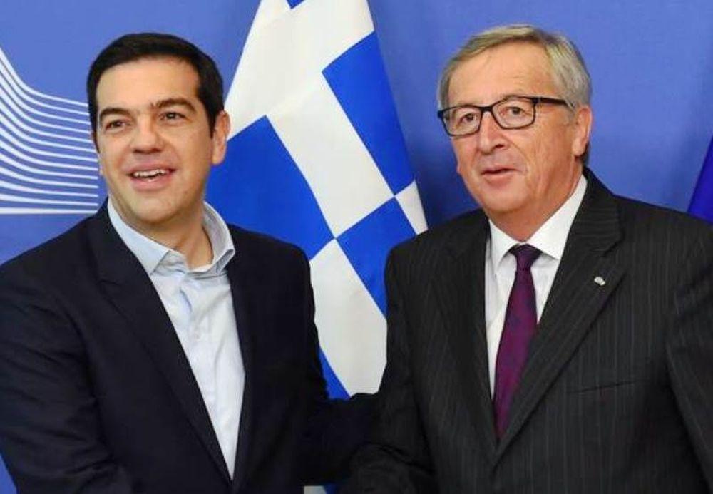 Τσίπρας: Προσερχόμαστε για βίωσιμη συμφωνία