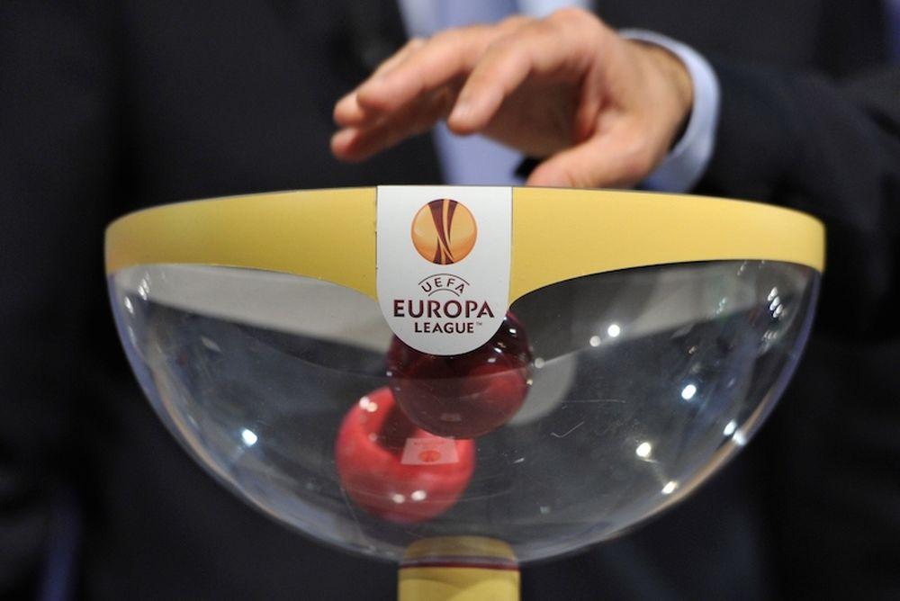 Europa League: Ο... χάρτης του πρώτου προκριματικού