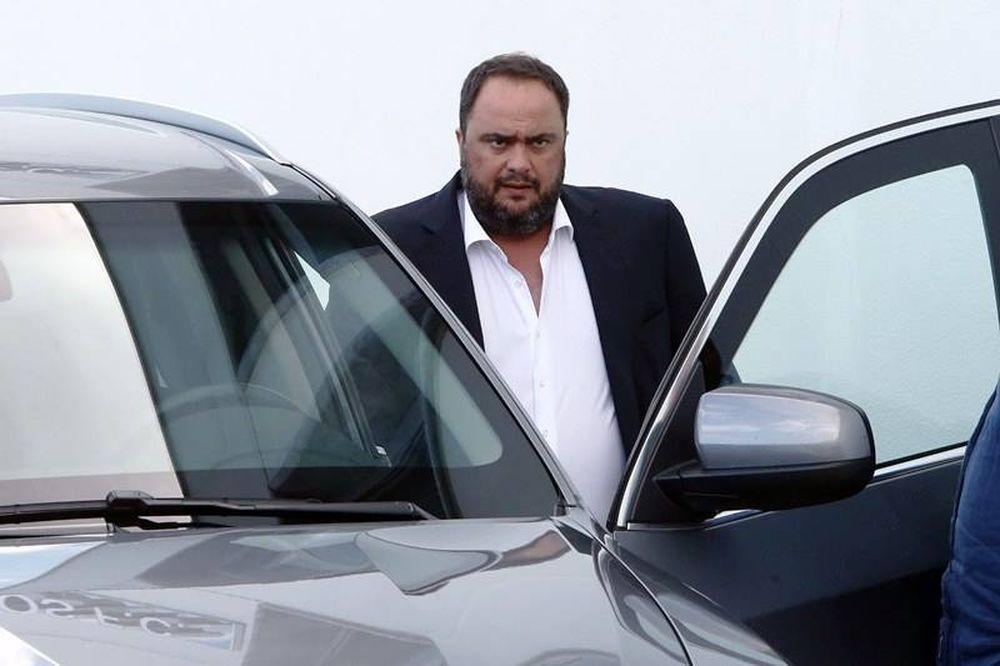 Παραμένει πρόεδρος ο Μαρινάκης, εκτελεστική επιτροπή και… τρελό μπάτζετ!