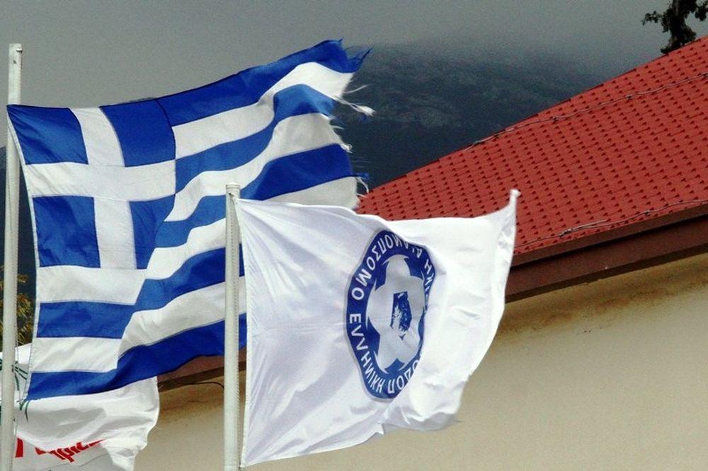 Η ΕΠΟ αποφασίζει για τη Football League