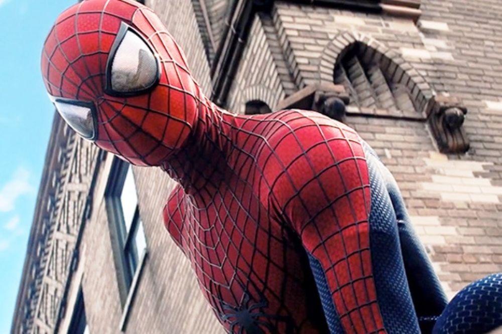 Ο νέος πρωταγωνιστής του Spider-Man