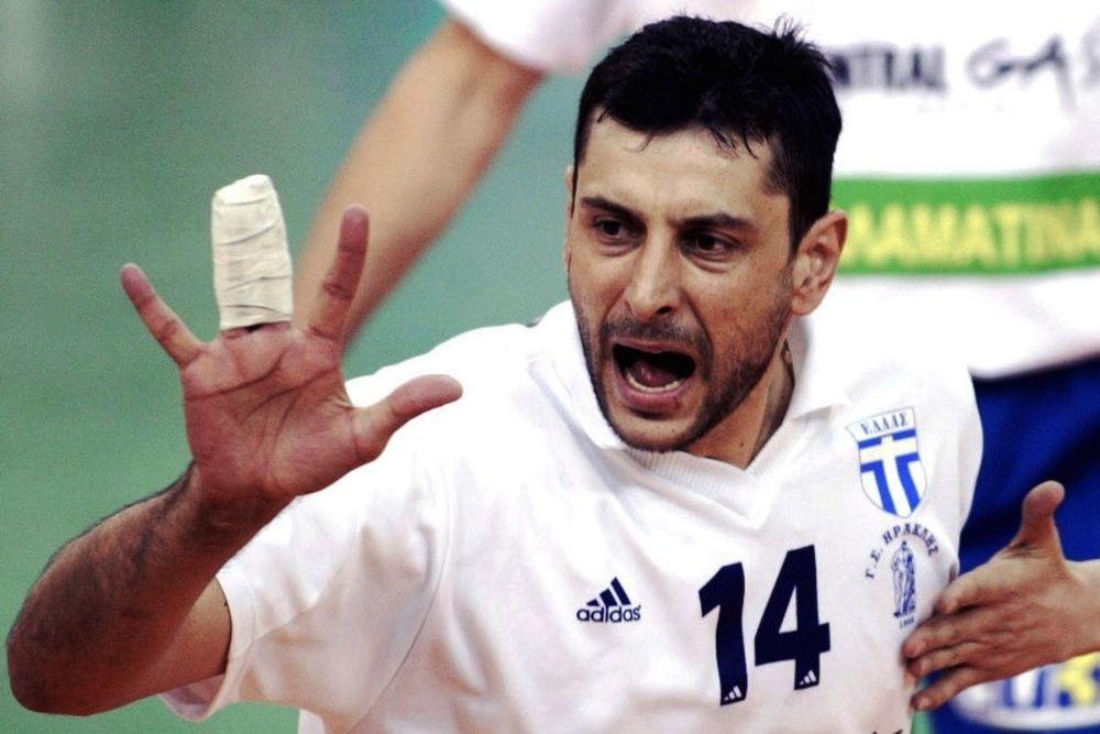 Νέος προπονητής ο Ζελιάσκοφ
