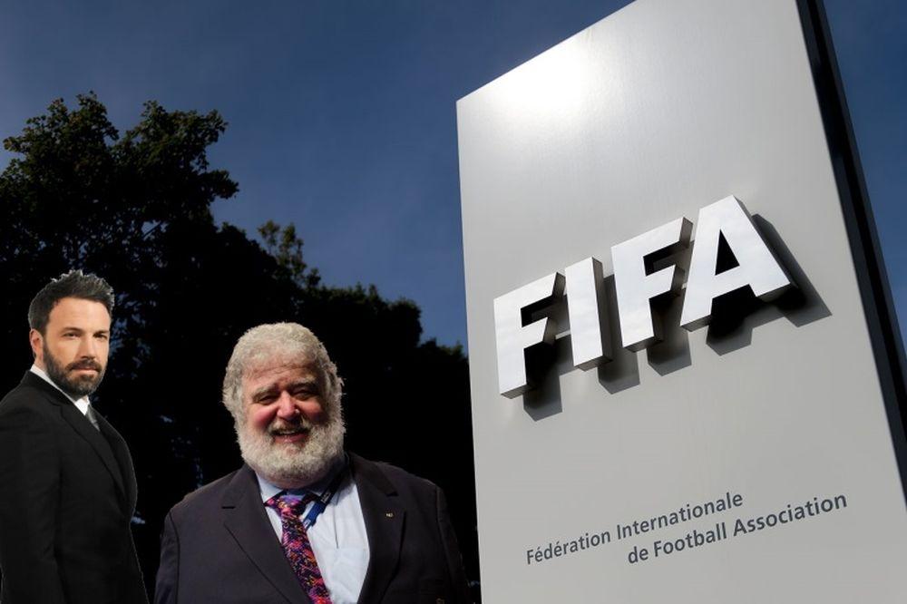 Στο Hollywood το σκάνδαλο της FIFA!