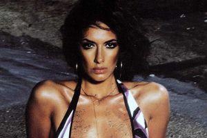 Όταν η Νόνη Δούνια «κόλαζε» την Ελλάδα! (photos)