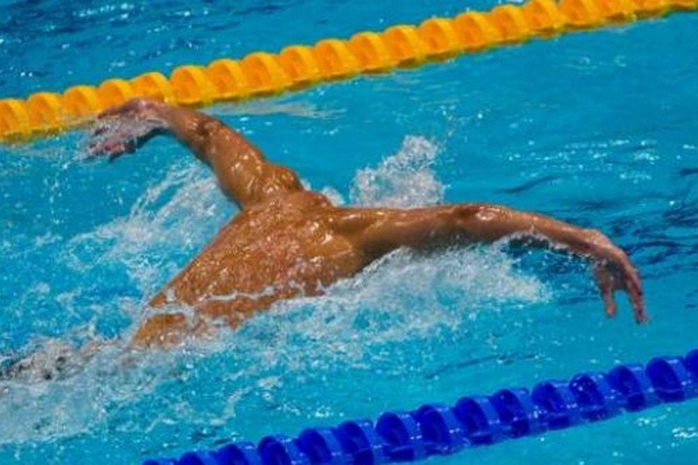 Στον τελικό των 400μ. ο Κυνηγάκης