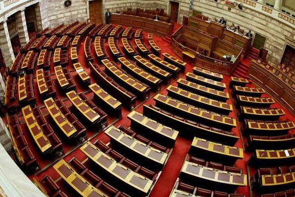 Συνεδριάζουν οι κοινοβουλευτικές ομάδες του Ποταμιού, των ΑΝΕΛ και του ΠΑΣΟΚ