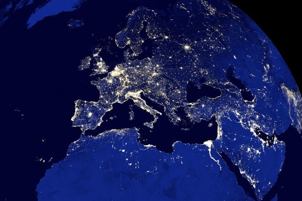 Όταν μιλούν οι λαοί της Ευρώπης (photos)