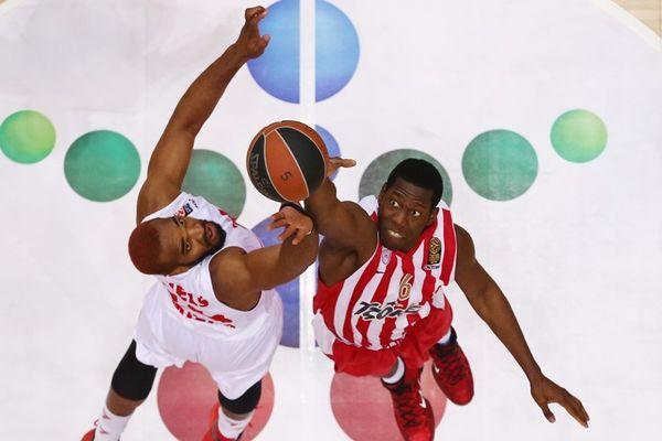 Ολυμπιακός: Αντί-Ντάνστον ο Σάμουελς!