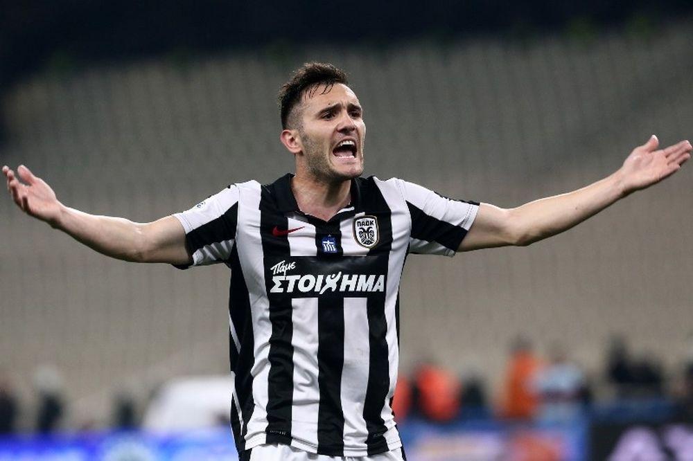 Θεσσαλονίκη ο Λούκας με 5 εκατομμύρια ευρώ!