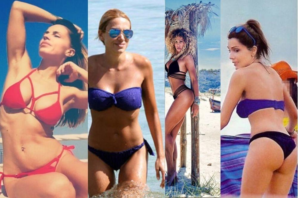 Ποια είναι η Miss Ιούνιος; (poll) - (photos)