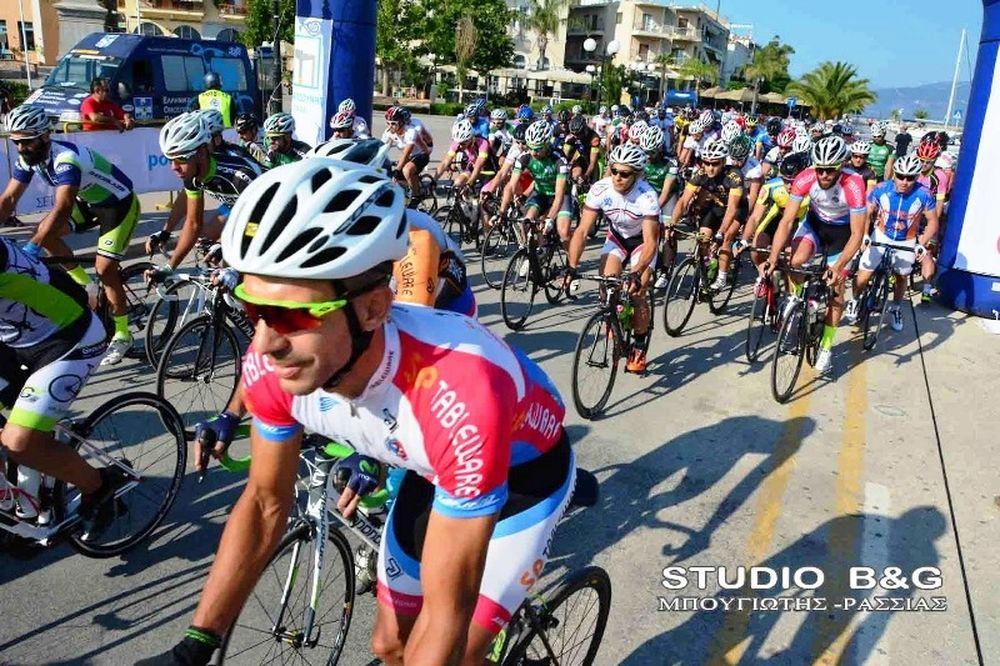 Πρωταθλητές Ελλάδος στην αντοχή Τζωρτζάκης και Μηλάκη