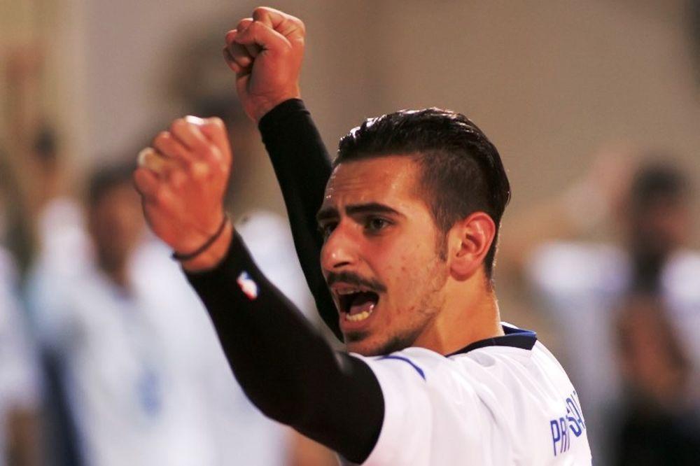 Βόλεϊ: Ξεκίνησε η προετοιμασία για το European League