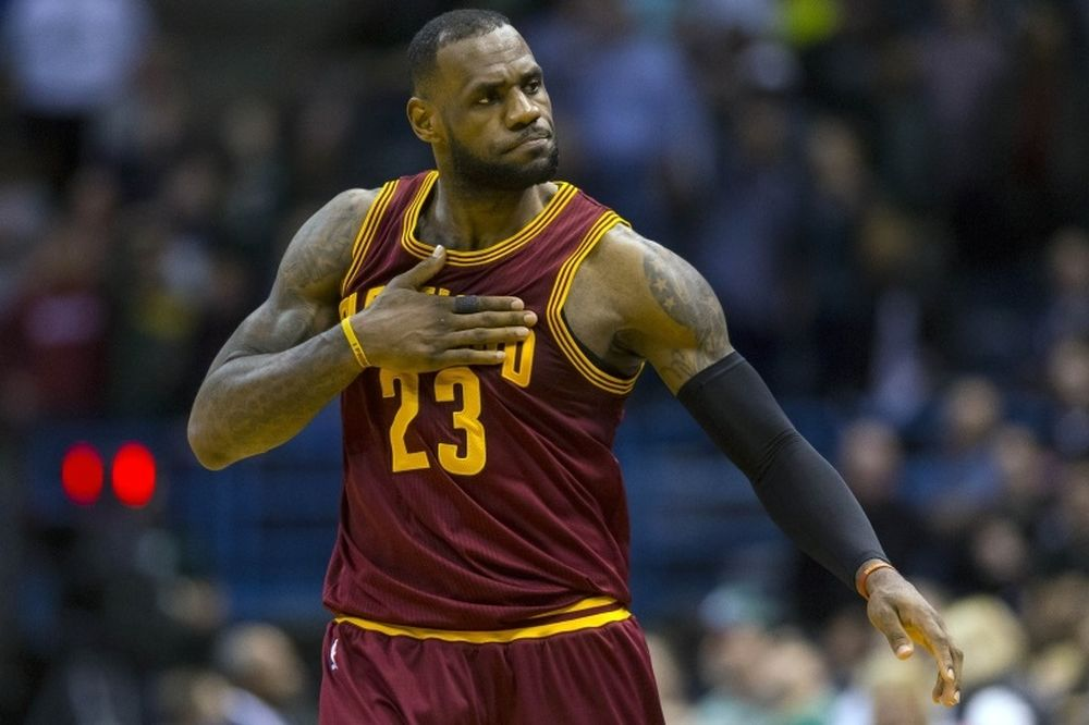 NBA Free Agents: Top 5 small forwards (videos)