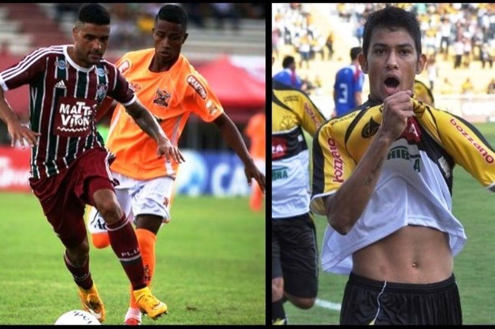 ΑΕΚ: Παίρνει δύο Βραζιλιάνους