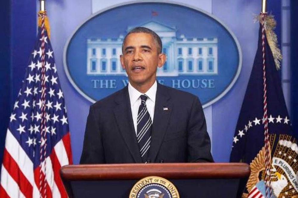 Δημοψήφισμα 2015: Δήλωση Ομπάμα για την Ελλάδα