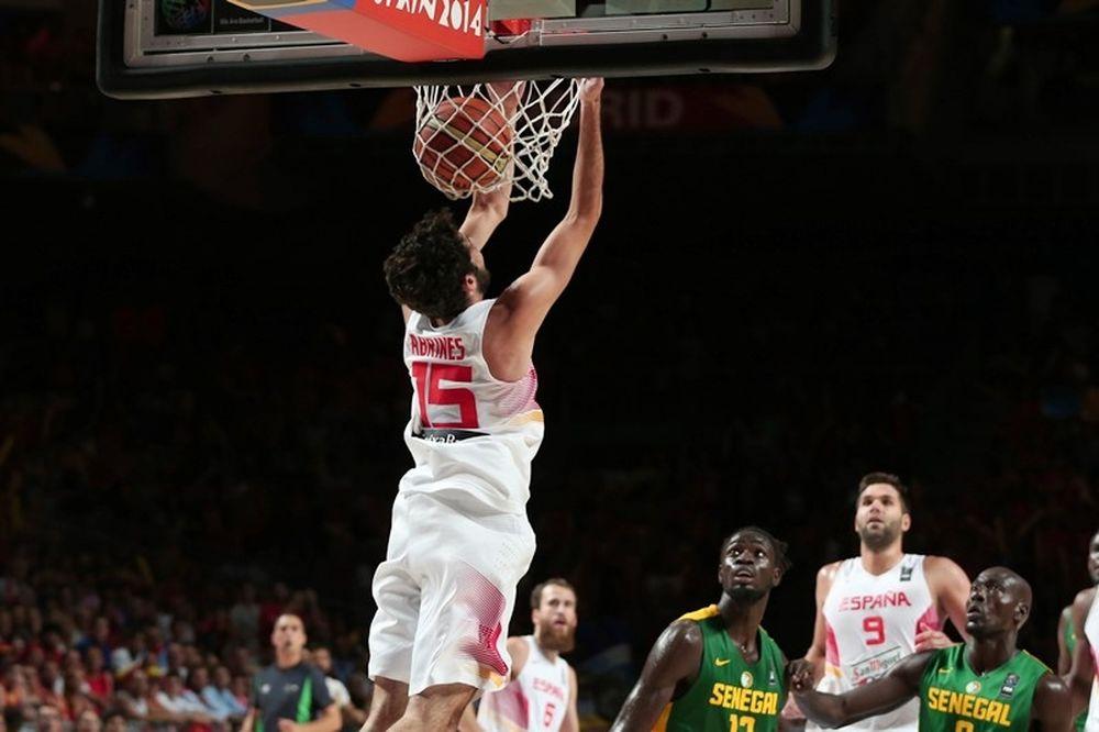 Ευρωμπάσκετ 2015: Μίροτιτς αντί Ιμπάκα