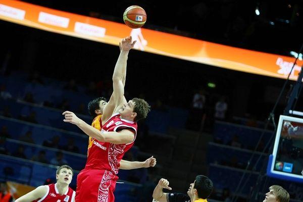 Ευρωμπάσκετ 2015: Χωρίς Μοζγκόφ η Ρωσία
