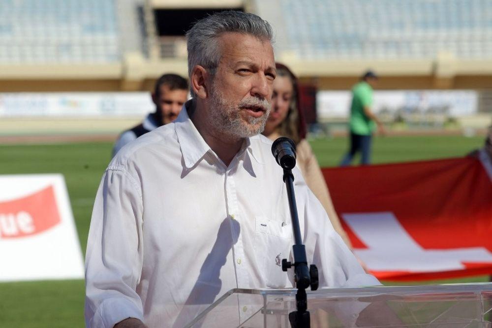 Κοντονής: «Θα σεβαστούμε την απόφαση του ΣτΕ»
