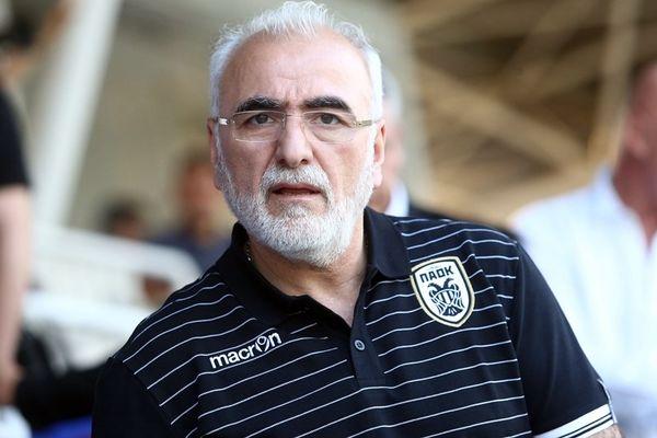 ΠΑΟΚ: Έρχεται και φέρνει… μεταγραφές ο Σαββίδης