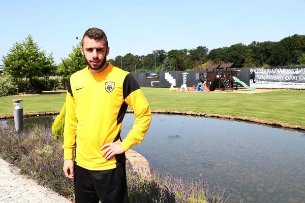 Ανδρεόπουλος: «Δικαιωμένος που προτίμησα την ΑΕΚ από τον Ολυμπιακό»