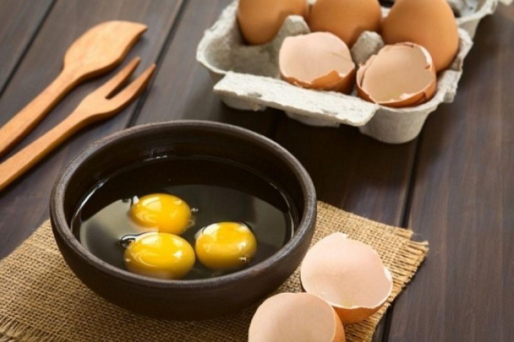 Δυσανεξία στη γλουτένη: Ποιος ο ρόλος του αβγού στη διαχείριση της πάθησης