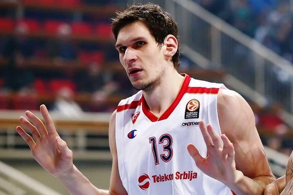 Ο Μαριάνοβιτς χάνει το Ευρωμπάσκετ (;)