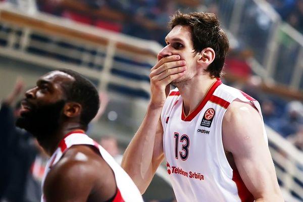 Ευρωμπάσκετ... τέλος για Μαριάνοβιτς