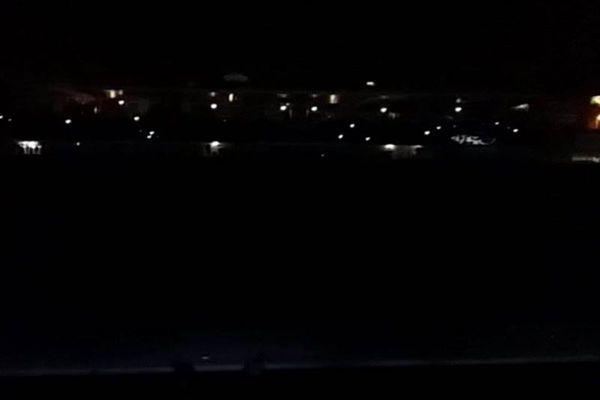 Διακοπή στο Περιστέρι! (photo+video)