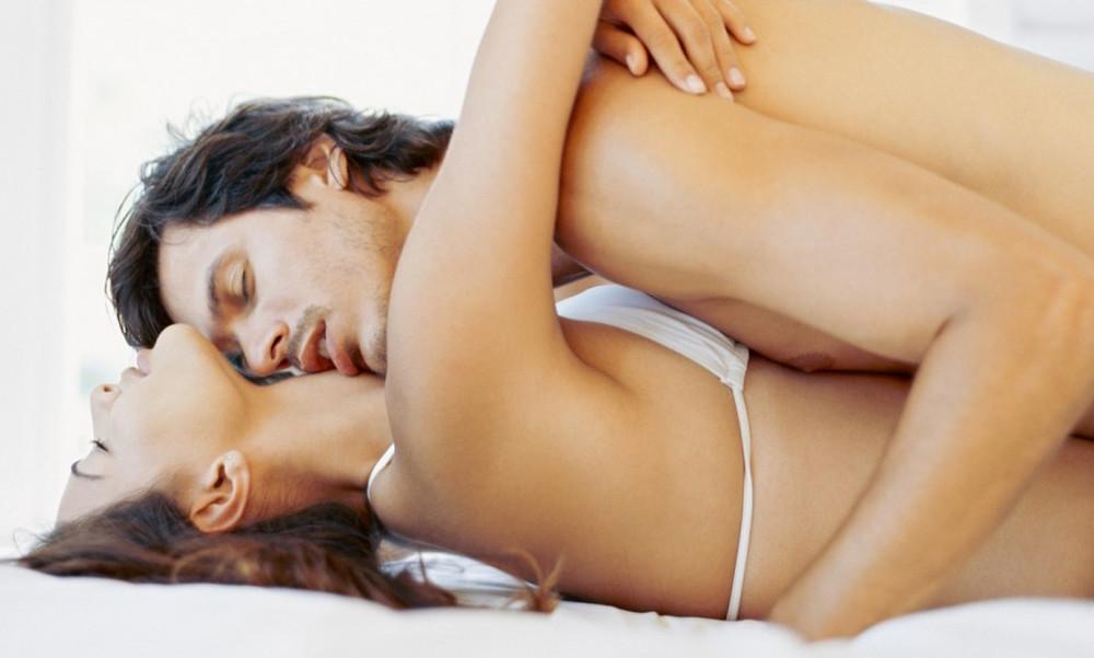 Γι' αυτό πρέπει να κάνεις συχνά πρωινό καυτό σεξ! - Σου δίνουμε 6 καλούς λόγους