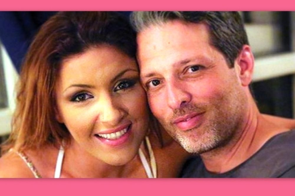 Eίναι επίσημο! Έλενα Παπαρίζου-Ανδρέας Καψάλης παντρεύτηκαν