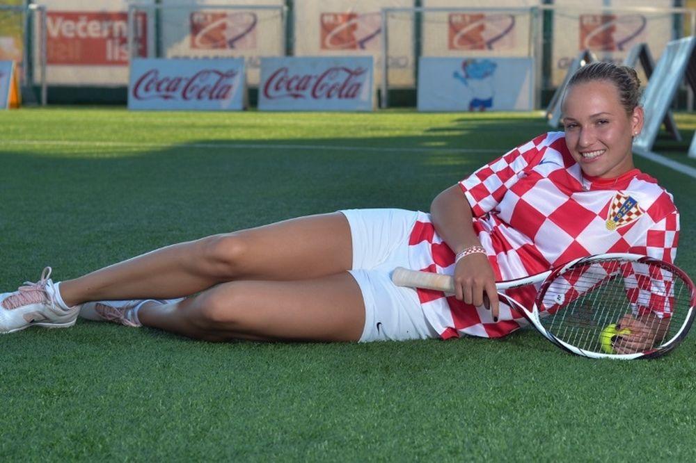 Ντόνα Βέκιτς: Η... πέτρα του σκανδάλου! (photos)