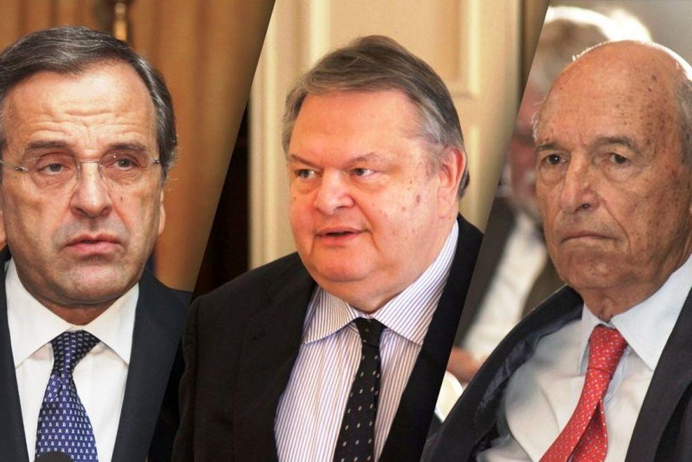 Η Ελλάδα καταστράφηκε από τους σοβαρούς