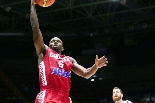 Εκτός Eurobasket ο Λαφαγέτ